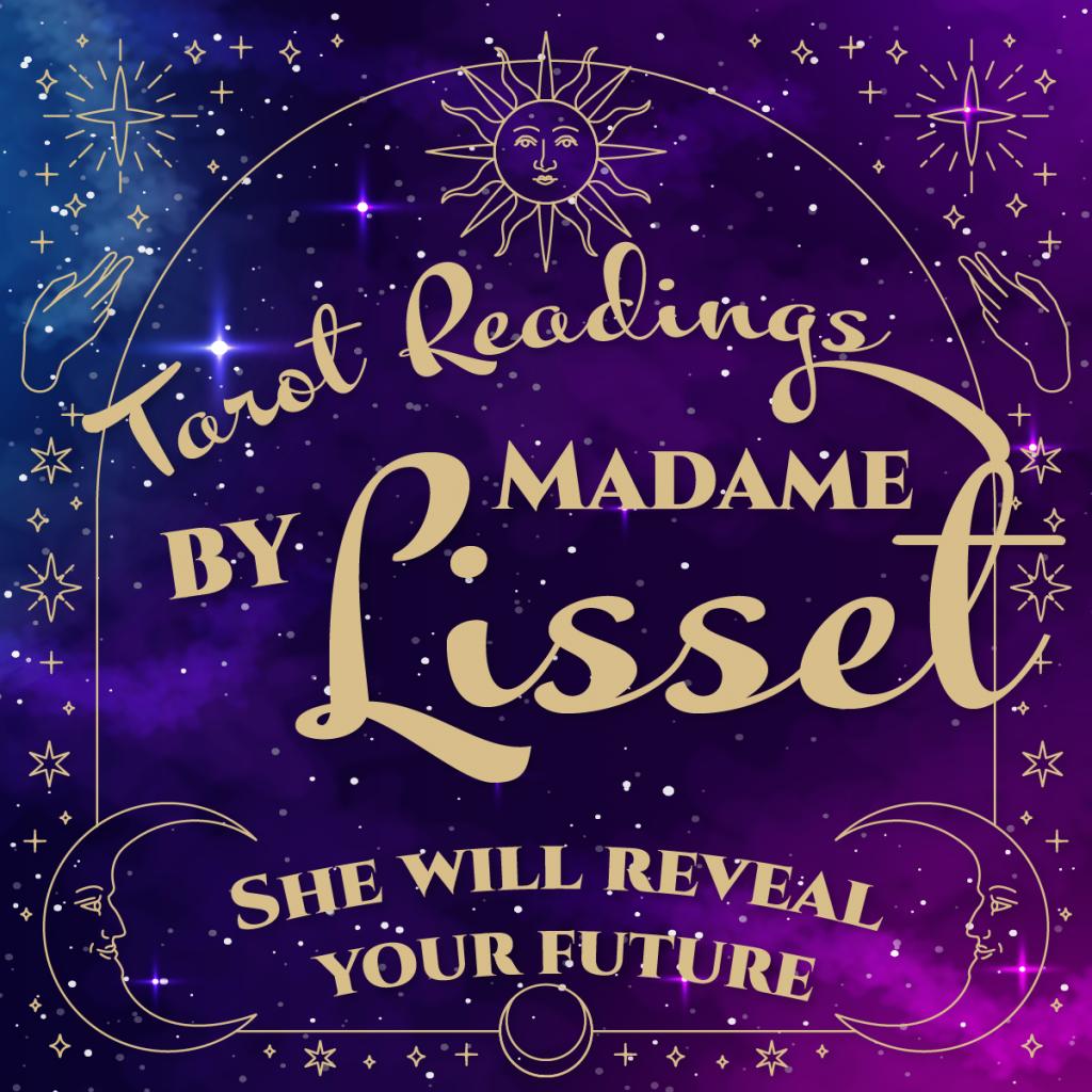 Madame Lisset